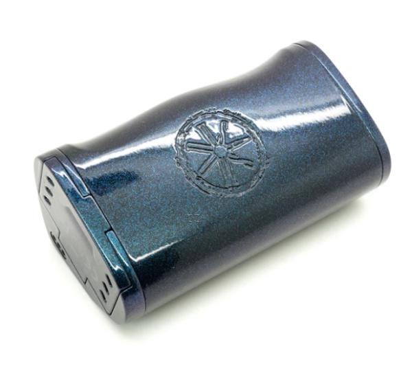 ASMODUS Minikin 3 - 200 Watt - Blau