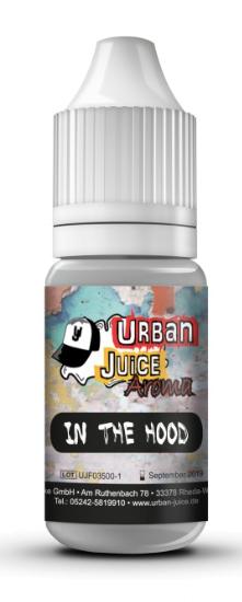 Urban Juice - In the Hood 10ml