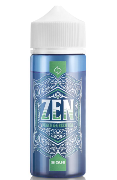 Sique Berlin - Zen 100ml/120ml