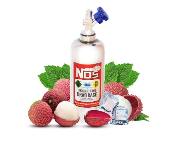 NOS - Drag Race 60ml