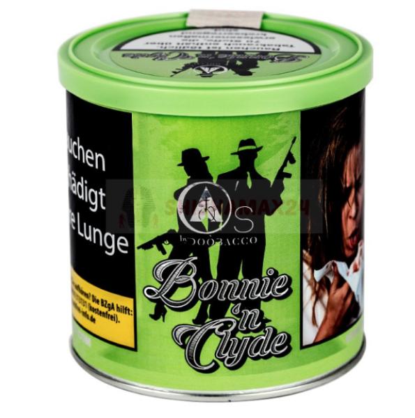 OS Tobacco - Bonnie 'n Clyde 200g