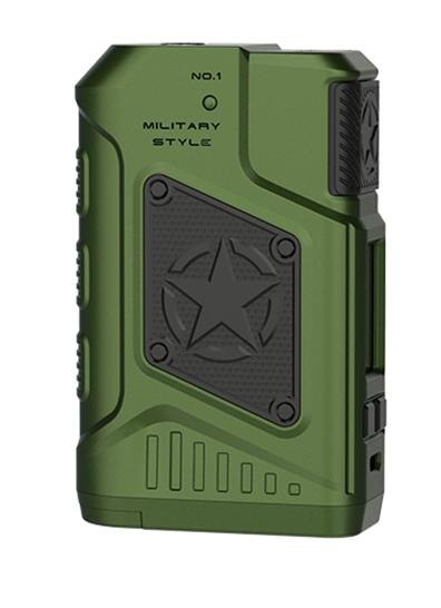 Teslacigs P226 Mod - Green