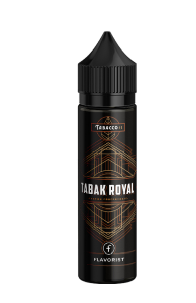 Flavorist - Tabak Royal