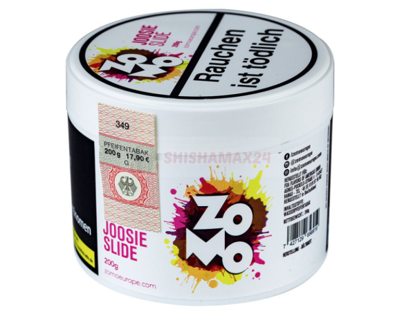 Zomo - Joosie Slide 200g