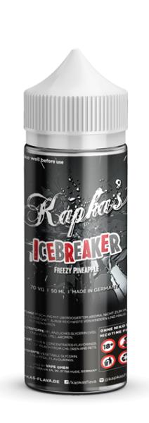 Kapka's Flava - Icebreaker