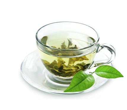 Flavour Art - Grüner Tee