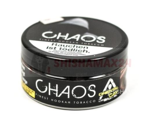 Chaos - Oriental Cay 200g