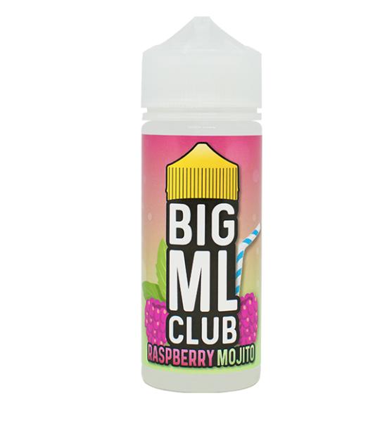Raspberry Mojito - Big ML Club