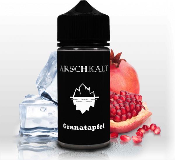 Arschkalt - Aroma Granatapfel 20ml