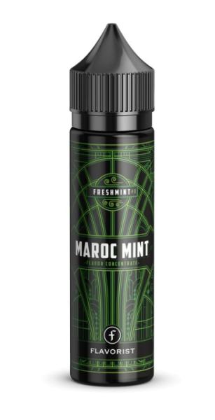 Flavorist - Maroc Mint