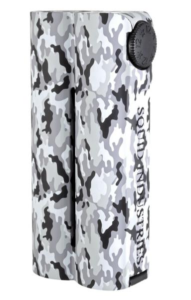 Squid Industries Double Barrel 3.0 - Camouflage