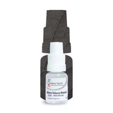 Happy Liquid - Maxx Tabacco Blend 10ml - 6mg